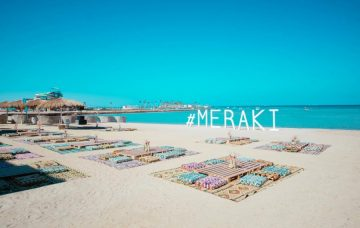 Luxury Hotel: MERAKI RESORT HURGHADA