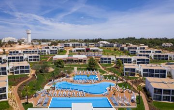 Luxury Hotel: PESTANA BLUE ALVOR