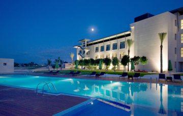 Luxury Hotel: LA FINCA GOLF & SPA RESORT