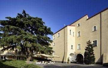 Luxury Hotel: RELAIS VILLA BUONANNO