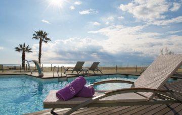 Luxury Hotel: Alegria Mar Mediterrania