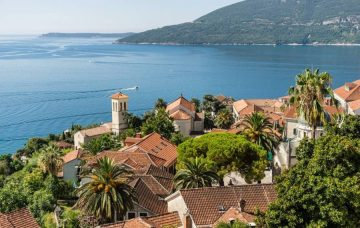 Luxury Hotel: Pearl Of The Adriatic