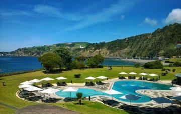 Luxury Hotel: PESTANA BAHIA PRAIA