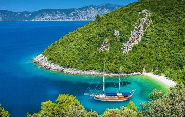 Luxury Hotel: TURKEY & GREECE GULET CRUISE