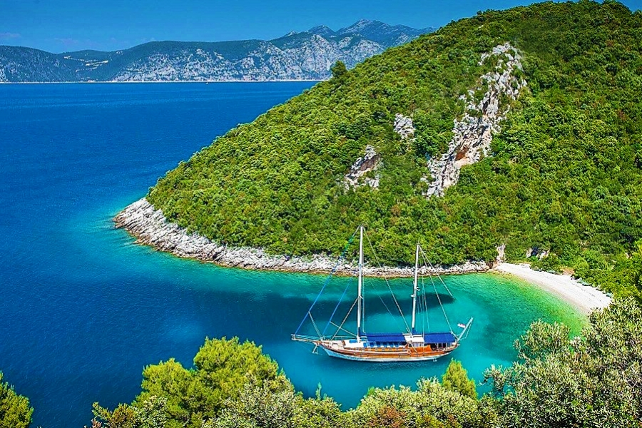 TURKEY & GREECE GULET CRUISE