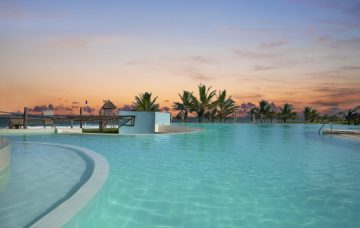 Luxury Hotel: LABRANDA CORAL BEACH RESORT