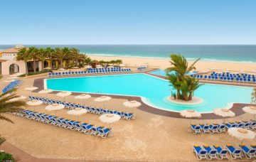 Luxury Hotel: IBEROSTAR CLUB BOA VISTA