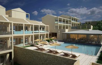 Luxury Hotel: DIAMOND HOLIDAY RESORT