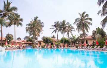 Luxury Hotel: OCEAN BAY HOTEL & RESORT