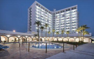 Luxury Hotel: HOTEL ROC DOBLEMAR LA MANGA
