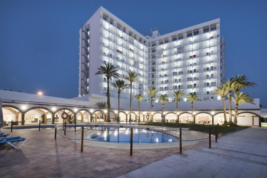 HOTEL ROC DOBLEMAR LA MANGA