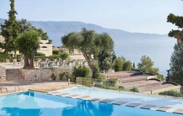 Luxury Hotel: GRECOTEL LUX ME DAPHNILA BAY DASSIA