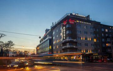 Luxury Hotel: KOSSAK HOTEL KRAKOW