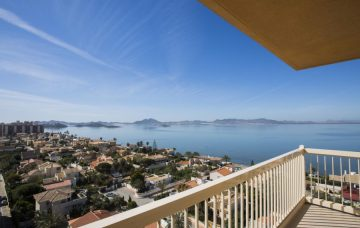 Luxury Hotel: POSEIDON LA MANGA HOTEL & SPA ADULTS-ONLY