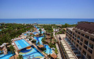 Luxury Hotel: FAME RESIDENCE LARA & SPA