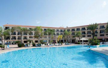Luxury Hotel: ANMARIA BEACH HOTEL