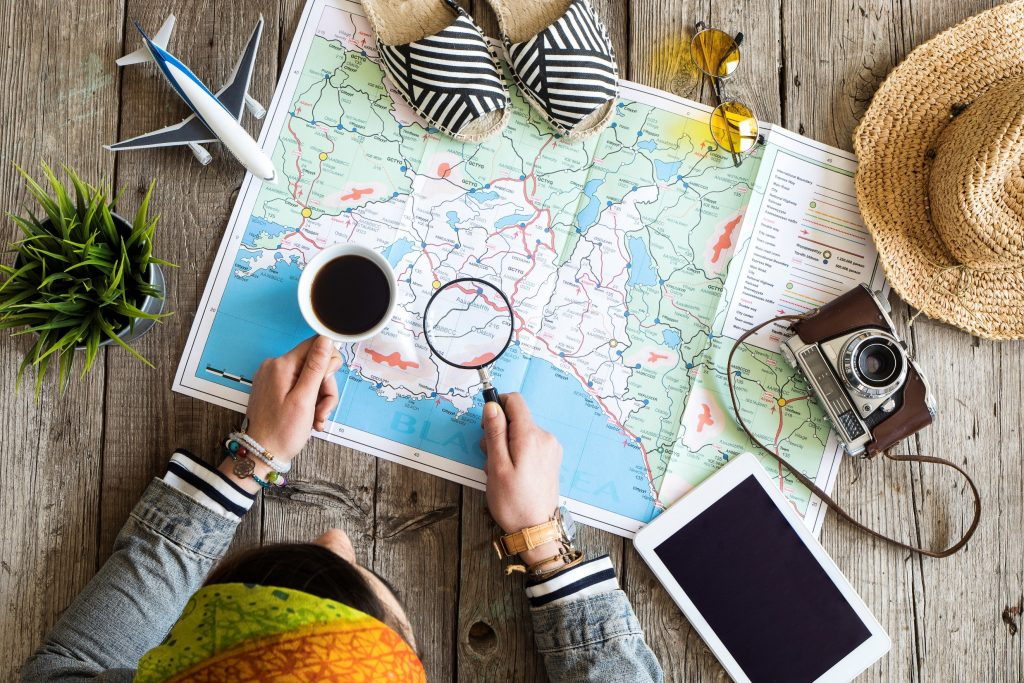 How to Plan your Perfect Holiday