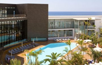 Luxury Hotel: R2 BAHIA PLAYA DESIGN HOTEL & SPA