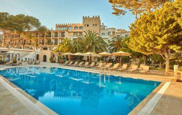Luxury Hotel: SECRETS MALLORCA VILLAMIL RESORT & SPA