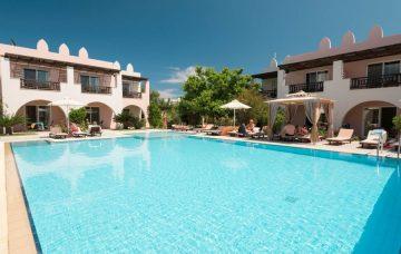 Luxury Hotel: GAIA PALACE HOTEL