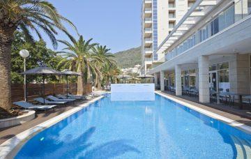 Luxury Hotel: MELIA BUDVA PETROVAC