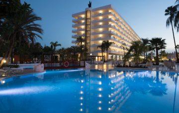 Luxury Hotel: SENTIDO GRAN CANARIA PRINCESS