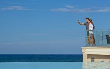 Luxury Hotel: I-RESORT BEACH HOTEL & SPA CRETE