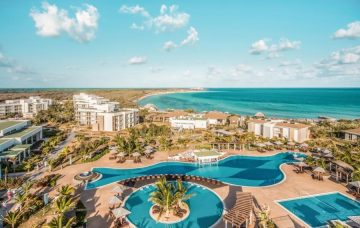 Luxury Hotel: IBEROSTAR SELECTION PLAYA PILAR