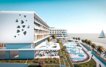Luxury Hotel: IBEROSTAR SELECTION KUMBOR