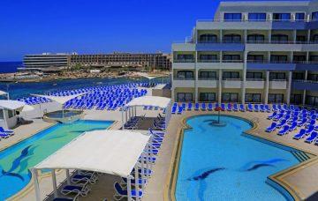 Luxury Hotel: LABRANDA RIVIERA HOTEL & SPA