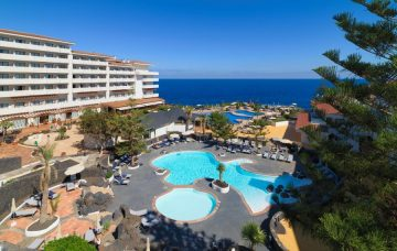 Luxury Hotel: H10 TABURIENTE PLAYA