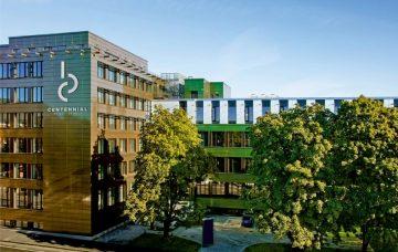 Luxury Hotel: CENTENNIAL HOTEL TALLINN