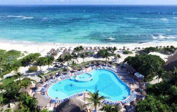 Luxury Hotel: GRAN BAHIA PRINCIPE TULUM