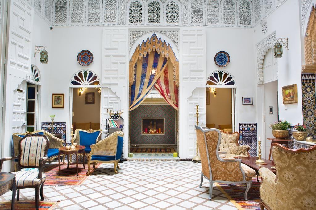 DAR EL KEBIRA SALAM HOTEL