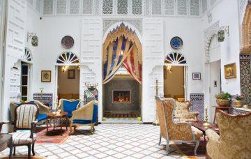 Luxury Hotel: DAR EL KEBIRA SALAM HOTEL