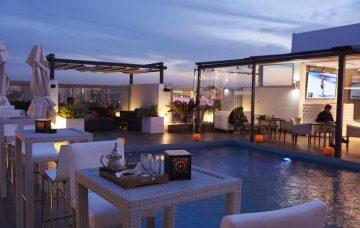 Luxury Hotel: MOVENPICK HOTEL CASABLANCA