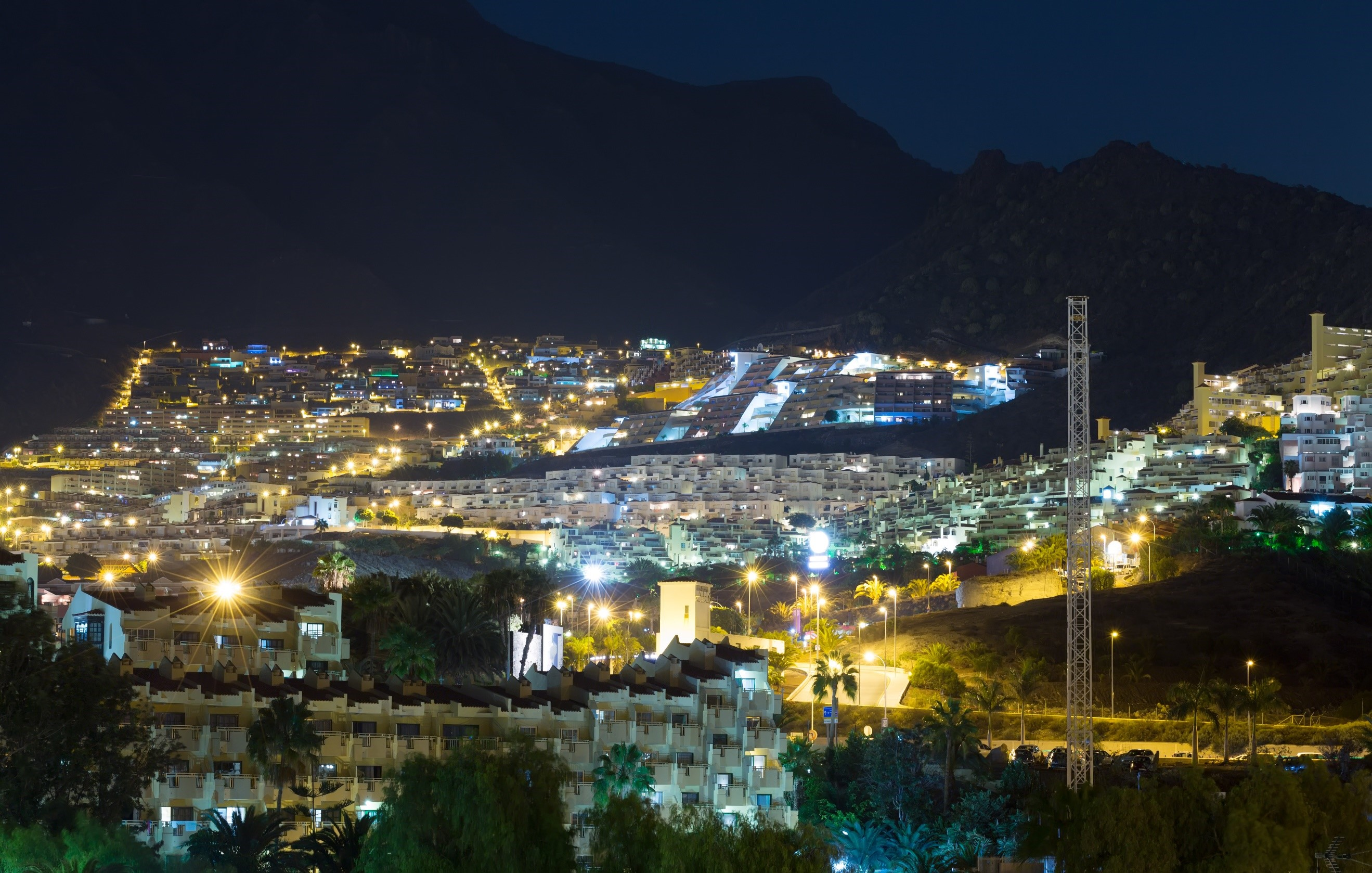 Tenerife Nightlife