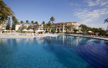 Luxury Hotel: SAMBA VALLARTA HOTEL