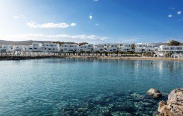 Luxury Hotel: KNOSSOS BEACH BUNGALOWS & SUITES