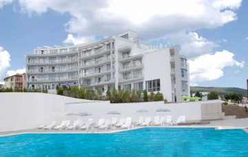 Luxury Hotel: MOONLIGHT HOTEL SVETI VLAS