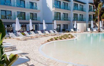 Luxury Hotel: SOM DONA HOTEL