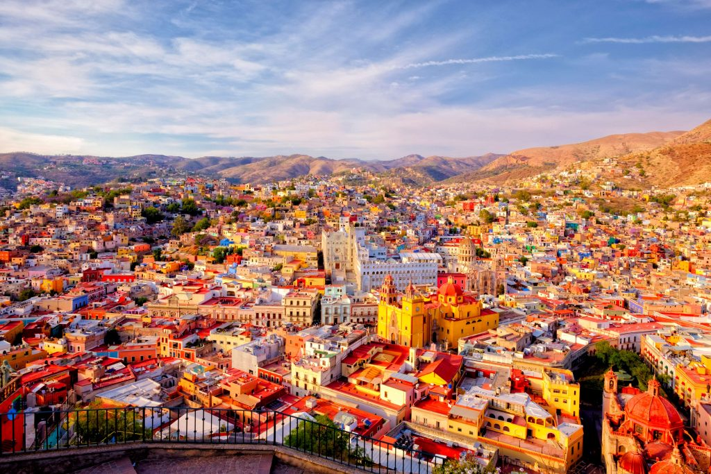 Our Guide to Mexico Departure Tax