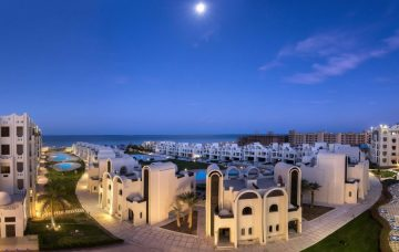 Luxury Hotel: GRAVITY SAHL HASHEESH