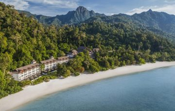 Luxury Hotel: THE ANDAMAN, A LUXURY COLLECTION RESORT