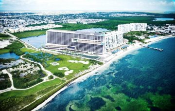 Luxury Hotel: DREAMS VISTA CANCUN RESORT & SPA