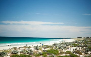 Luxury Hotel: PERTH'S BEACHES & BROOME