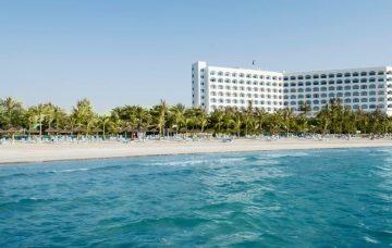 Luxury Hotel: AJMAN HOTEL