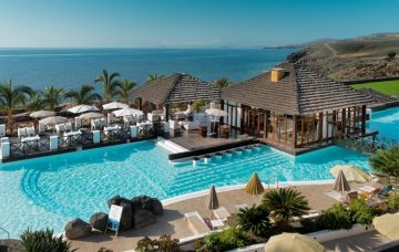 Luxury Hotel: SECRETS LANZAROTE RESORT & SPA