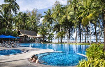 Luxury Hotel: MANATHAI KHAO LAK