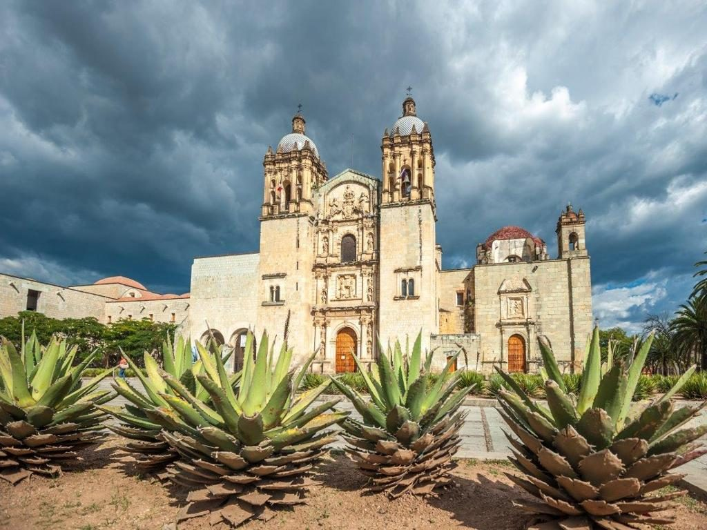 THE MAGIC MEXICO ESCORTED TOUR
